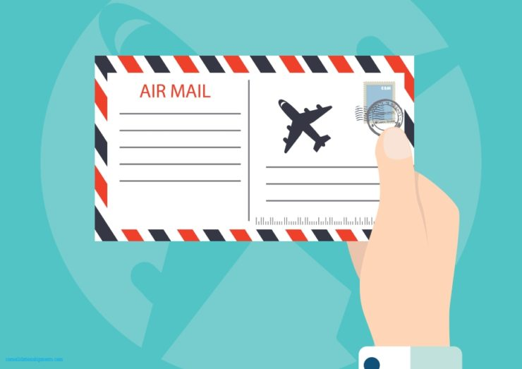 الحصول على عنوان بريد بريطاني وصندوق بريدي للشركات والأفراد وجوجل أدسنس والتجاره الإلكترونيه